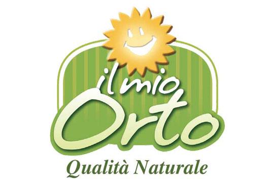 Logo il mio orto